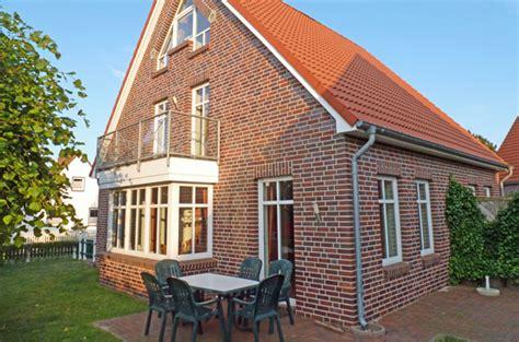 Insel Langeoog  Ferienhaus Seelust Auf Langeoog
