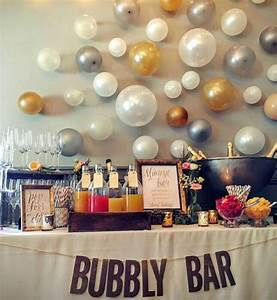 Bridal wedding shower party ideas shower party bridal for Wedding shower decorations ideas