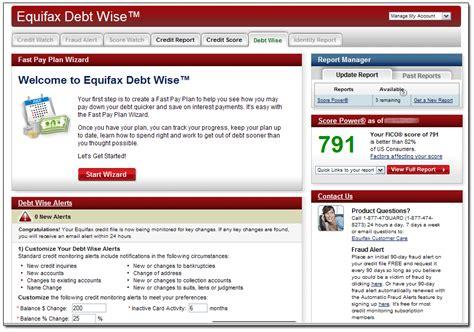 equifax credit bureau equifax debtwise review moneyspot org