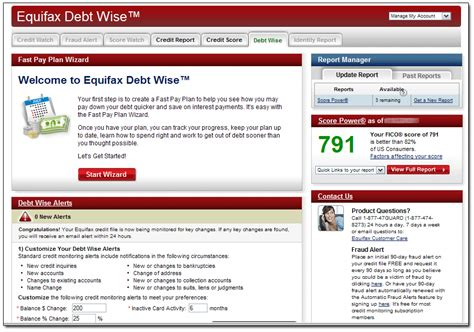 equifax mailing address  credit report progress report
