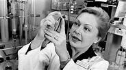 Remembering Dr. Mathilde Krim - Philadelphia FIGHT