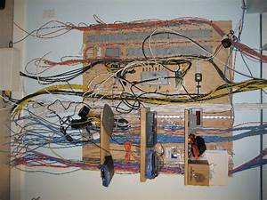 Home Cable Wiring Diagram