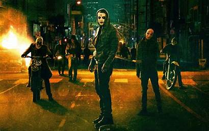 Purge Anarchy Film Unwieldy Unfortunately Proves Expansion