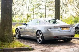 Aston Martin Db9 Lm 3 July 2017 Autogespot
