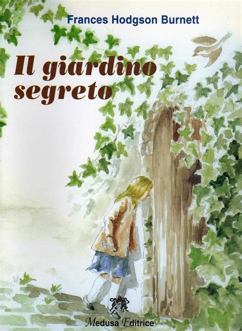 libro giardino segreto gazzettinodiaz