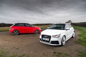 Audi S1 Sportback (2015) longterm test review by CAR Magazine