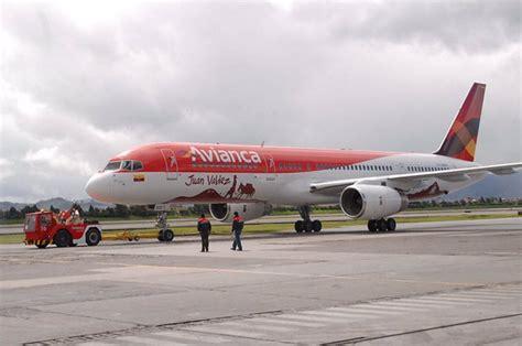 avianca anuncio una nueva orden por tres aviones   boeing