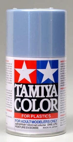 Tamiya Pearl Light Blue Spray