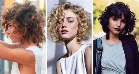 tagli capelli corti ricci tutte le tendenze  la