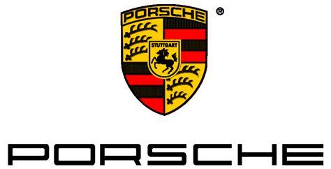 porsche logo vector porsche logo free logo design vector me