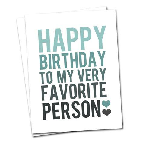 happy birthday card blue  grey typography birthday