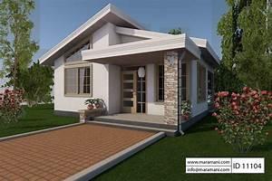 one bedroom house maramanicom With home design for single bedroom