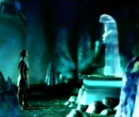 virtual ghost tv tropes