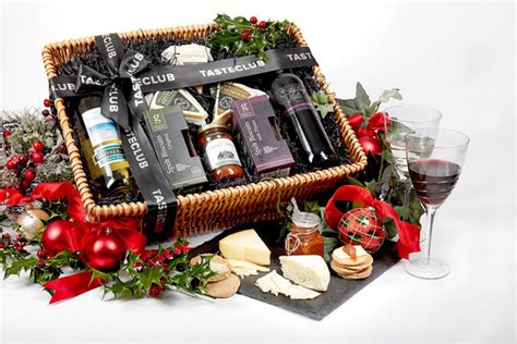 20 Perfect christmas Hampers Ideas 2018 Uk