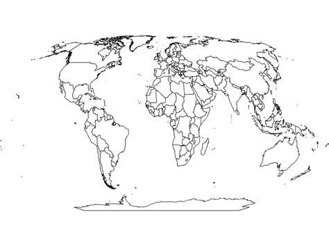 tutorial rendering  world map  actionscript