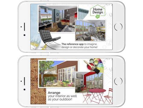 interior design apps  ios android
