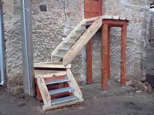 Venkovní schody bazar
