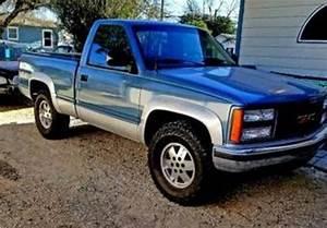1990 Gmc Sierra 1500 For Sale