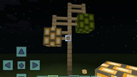 minecraft pe glowstone l minecraft pe 0 9 5 more glowstone mod