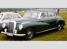 MercedesBenz W186 – Wikipedia