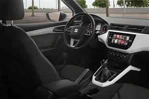 Seat Arona Xcellence Automatikgetriebe : seat arona prova scheda tecnica opinioni e dimensioni 1 ~ Jslefanu.com Haus und Dekorationen