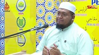 """HAKIKAT AL SYAITAN AL RAJIM"" Ustaz Abu Mustaqim Khairul ..."