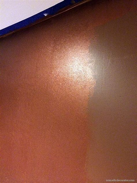 17 best ideas about copper wall on grey