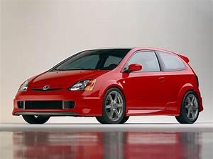 Honda Civic 2002 : 2002 honda civic si concept review ~ Dallasstarsshop.com Idées de Décoration