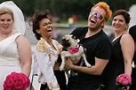 Wedding Photos Gone Wrong (31 pics) - Izismile.com