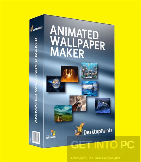 Animated Wallpaper Maker Free - animated wallpaper maker free