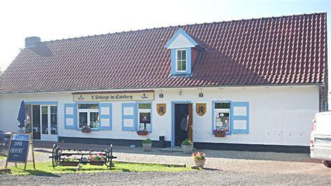 restaurant mont des cats estaminets flamands auberge du catsberg 224 godewaersvelde