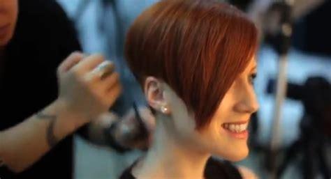dorothy hamill wedge haircut  view short hairstyle
