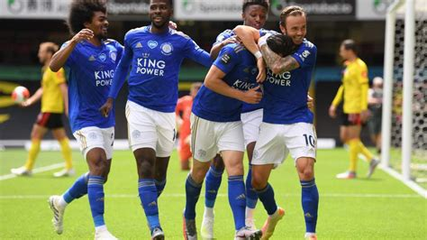 Arsenal vs. Leicester City Live Stream: TV Channel, How to ...
