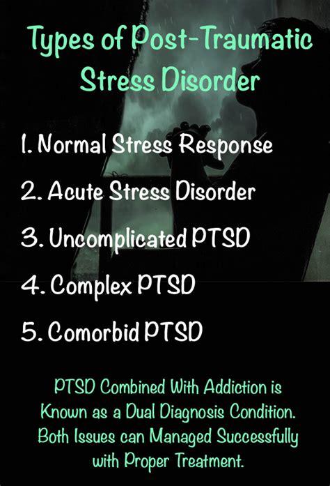 post traumatic stress disorder  addiction pure