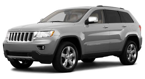 2011 Jeep Grand Cherokee Reviews, Images, And