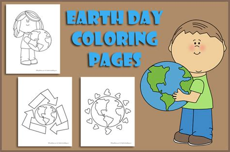 today  earth day teach kids   care  mother