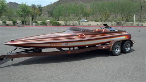 Boat Upholstery Yuma Az by Sleekcraft Jet Boat For Sale