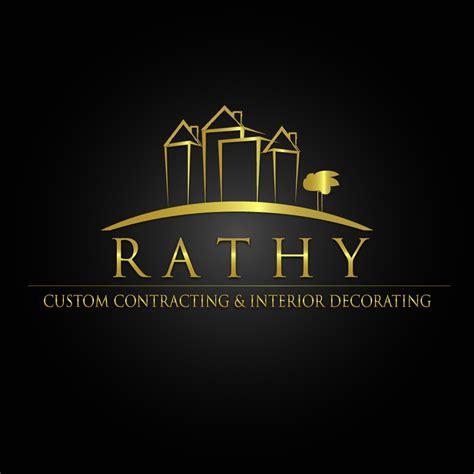 logo design needed  exciting  company rathy custom