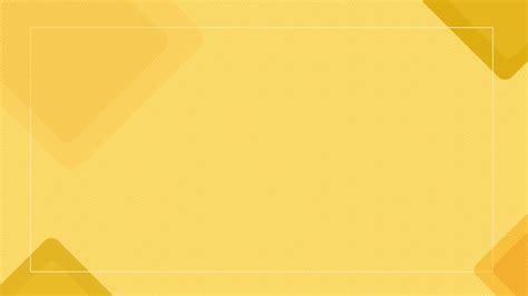 yellow minimalistic geometric  background template
