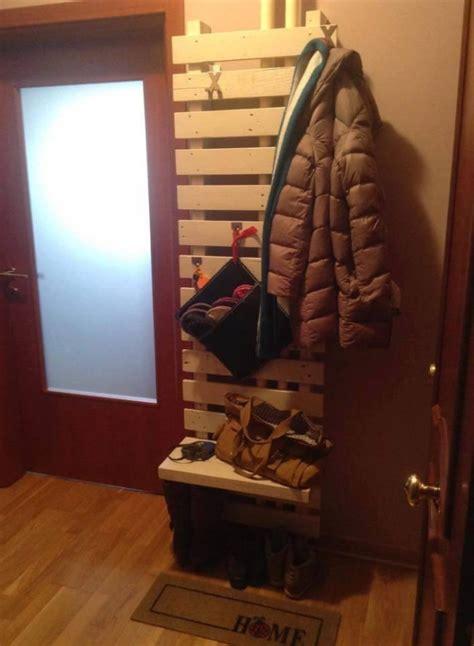 pallet coat purse hanger pallet ideas