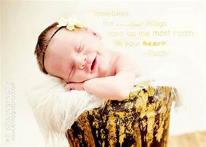 Quotes For Fami... Babyshoot Quotes