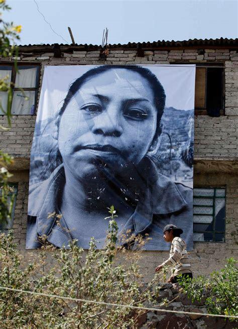 La Violencia Tiene Cara En México Mujeres Blogs El PaÍs