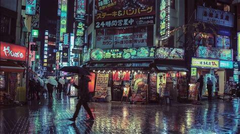photographer captures  bewitching neon beauty  tokyo