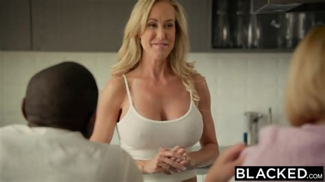 Blacked Cheating Milf Brandi Loves First Big Black Cock Eporner
