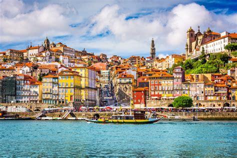 Lisbon Porto by Porto Und Lissabon St 228 Dtereise Portugal Saison 2019