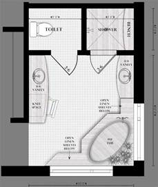 master bathroom layout ideas 25 best ideas about master bathroom plans on master bath remodel modern master