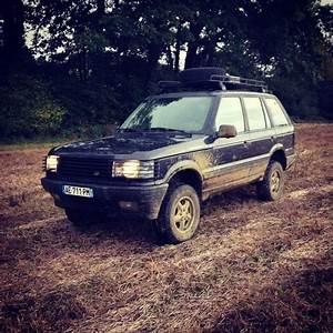 Range Rover Occasion Le Bon Coin : a vendre range rover p38 4 6l hse ~ Gottalentnigeria.com Avis de Voitures