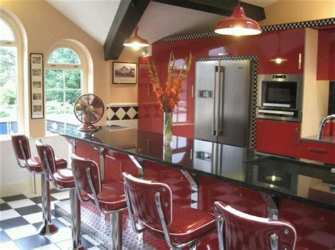 american diner kitchen accessories 50 s diner kitchen oh my word this would be amazing 4037