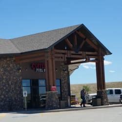 & canada as rated by truckers, for truckers is here. Coffee Cup Fuel Stop - 10 Photos - Gas Stations - 506 E Converse, Moorcroft, WY - Phone Number ...