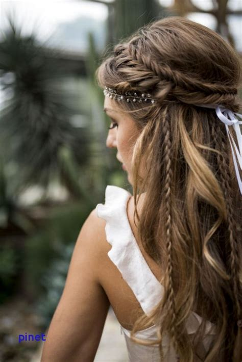 bridal hair  braided wedding hairstyles